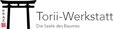 Torii-Werkstatt - Die Seele des Baumes